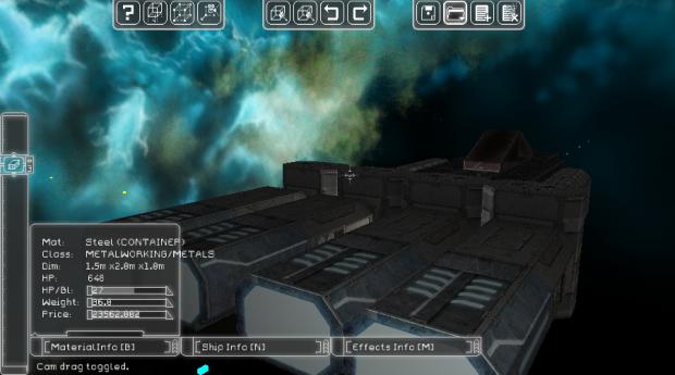 StarFire ShipEditor v0.0.037