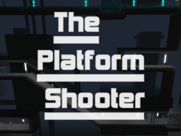 The Platform Shooter 0.8.0 (Windows version)
