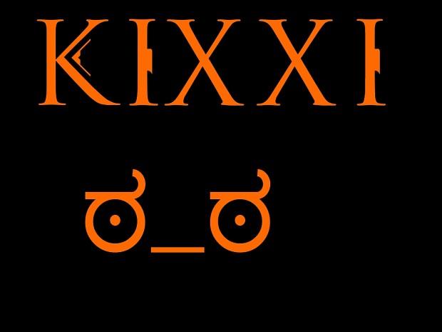 Drop #2: Kixxi