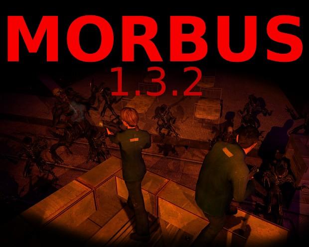 Morbus V1.3.2 Gamemode