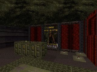 Atomic Bunker