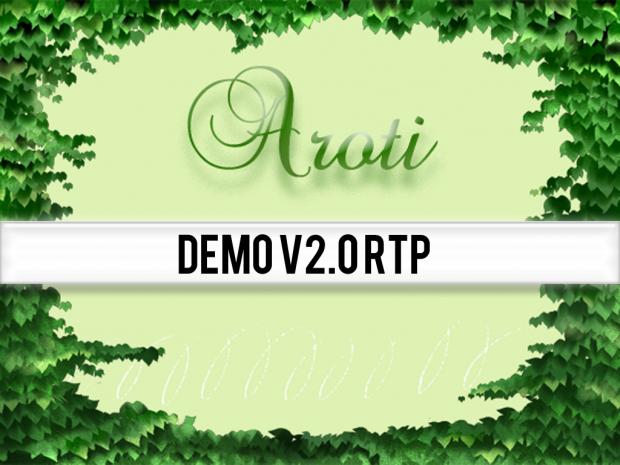 Aroti_DemoV2.0 RTP