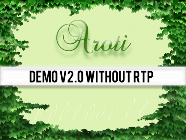 Aroti_DemoV2.0 WITHOUT RTP