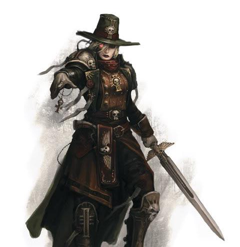 Inquisitor UT2004 Voice
