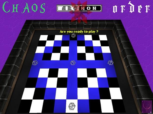 Archon 1.0 (alpha)