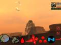 GTA SA New Predator Style HUD