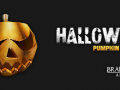 Skins - Halloween Pumpkin Grenade (Beta 01)
