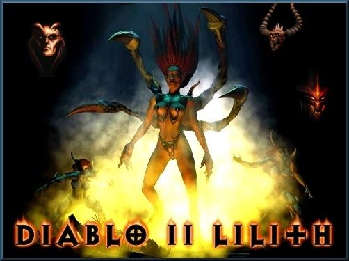 Diablo 2 Lilith - v1.64 (light)