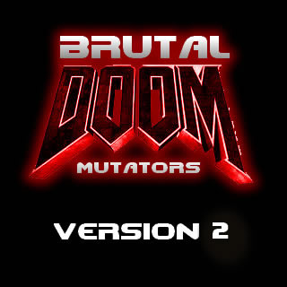Brutal Doom Mutators - Version 2