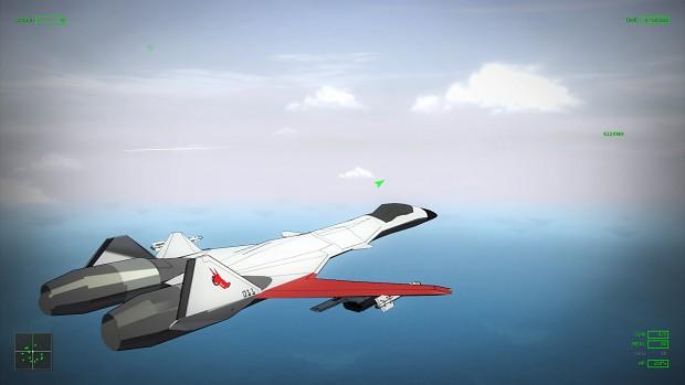 ADFX-01 Morgan (RC1)