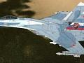 Su-27S Russian VVS skin