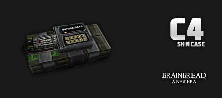 Skins - C4 (Case)
