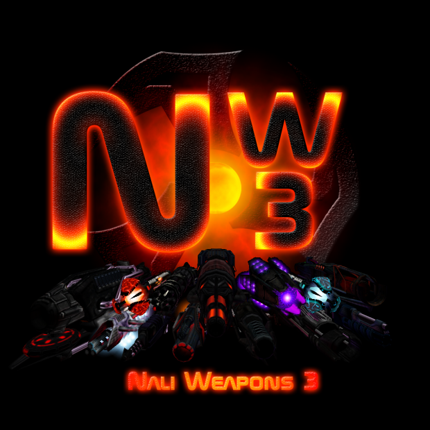 Nali Weapons 3 Final (Client UMOD version)