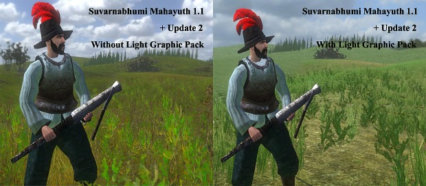 Light Graphic Pack V1 For 1.1