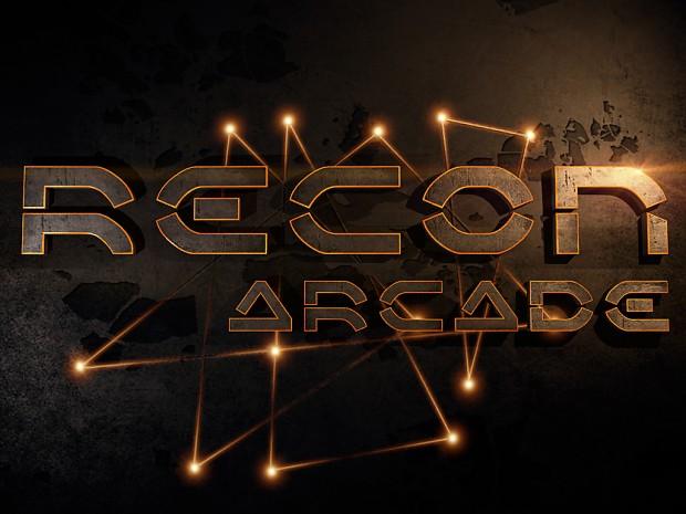 Recon Arcade Demo v.0.5