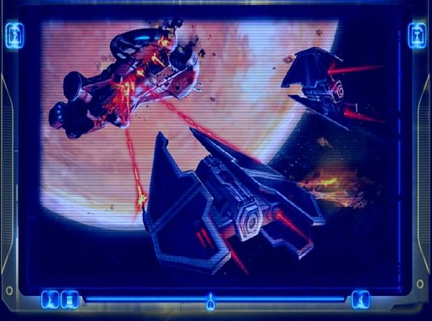 KOTOR Ultimate Gameplay Rebalance v1.5