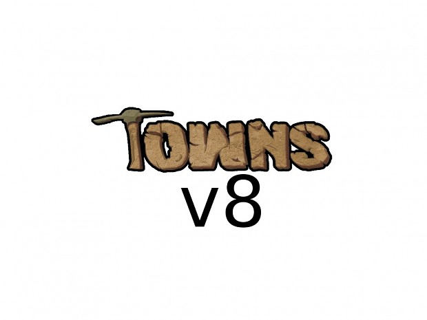 Towns v8a demo for Windows