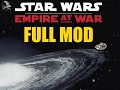 Star Wars: Empire At War - Full Mod - Beta 3 Plus