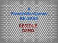Residue(PK) demo