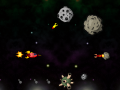 When Asteroids Attack! - Demo