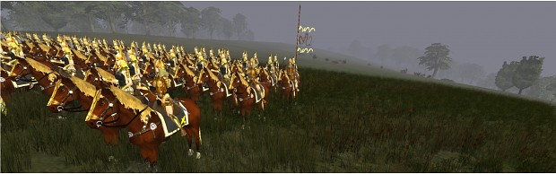 Amazon Total War 6.0K