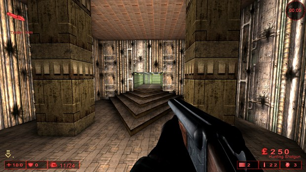 Doom 2 Hi Res Addon Killing Floor Mod Db
