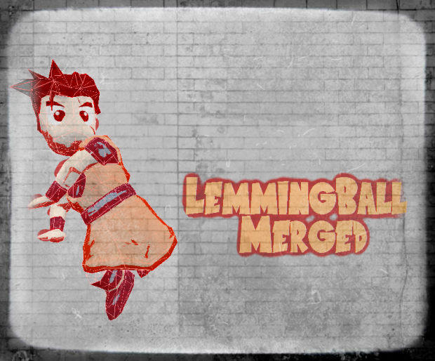 LemmingBall Merged V-3.0 (.ZIP)