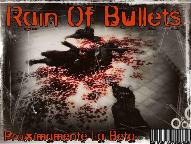 Rain Of Bullets Mac OS X