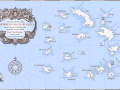 Archipelago Map