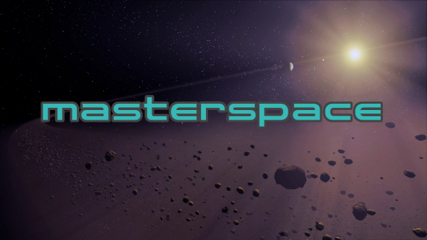 Masterspace v1.7