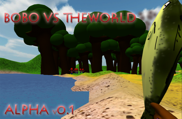 Bobo VS. The World Alpha0.1