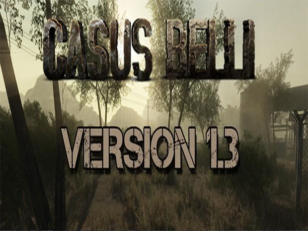 Casus Belli v1.3 FULL