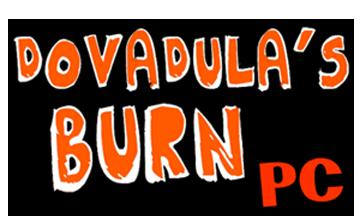 Dovadula's Burn ENG.ITA