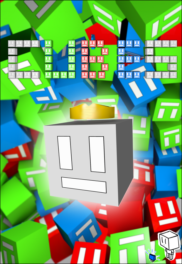 Cubes Alpha (V0.3)