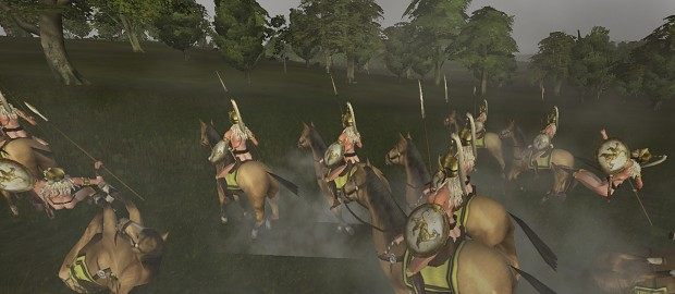 Amazon Total War 6.0K plus Patch 2