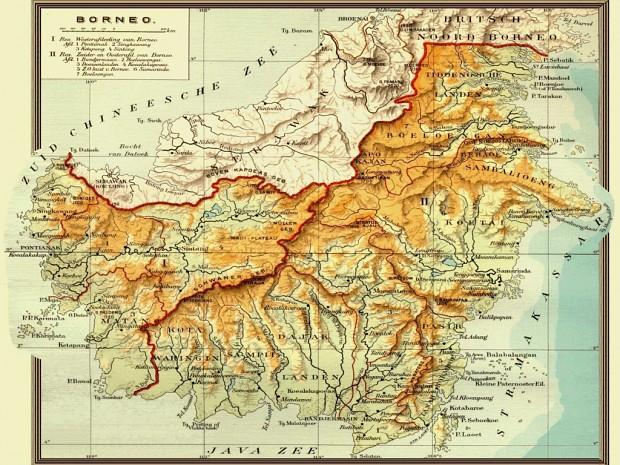 Borneo Mission by SGZ