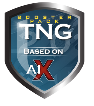 AIX TNG booster maps