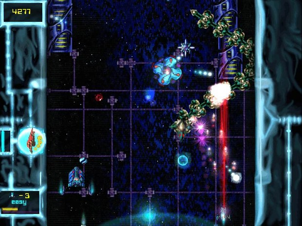 Space Strike - Full Release