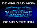 Yuri's Revenge : Zero Hour Demo Version