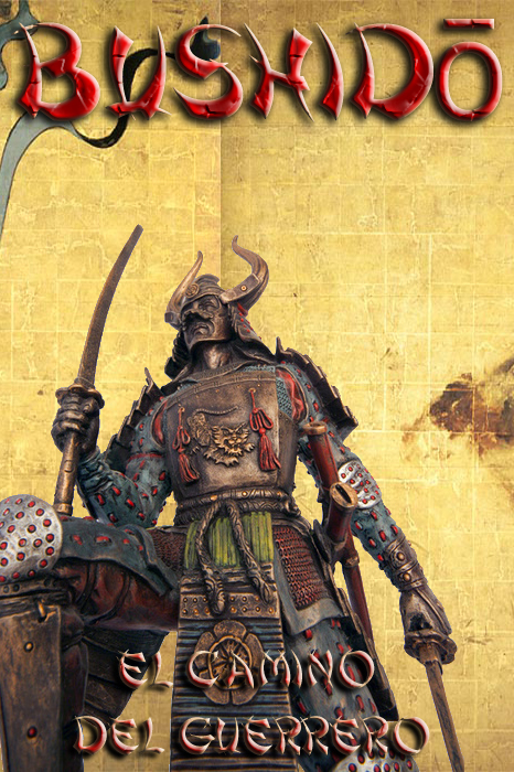 "Bushidō the way of the warrior ""Beta"""