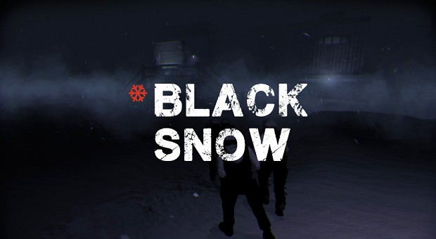 BLACK SNOW V 1.01