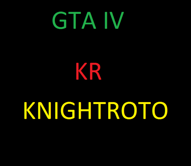 Knight Industires 2000 for gta iv by knightroto