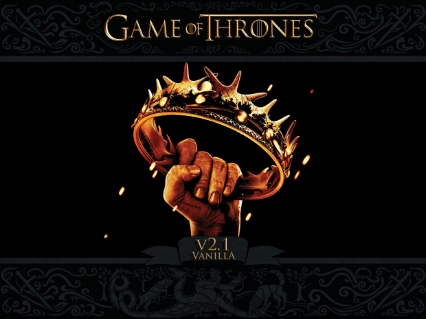 [PART 2 VANILLA] Game of Thrones 2.1