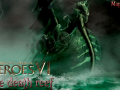 Might&Magic Heroes 6 - The death reef - Map Guide