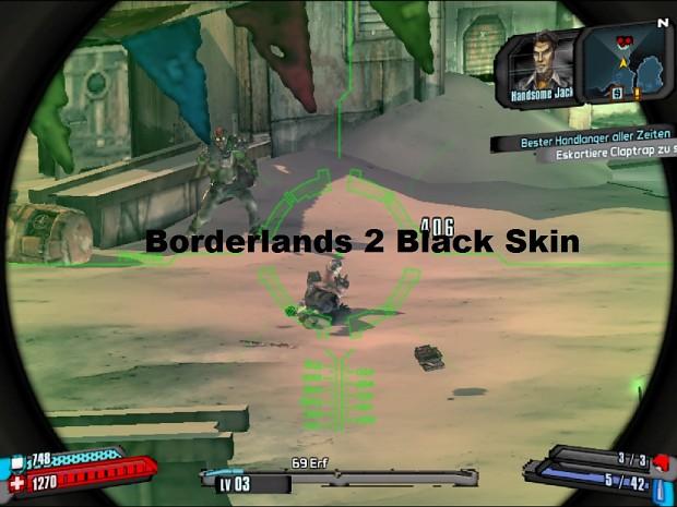 Black UI