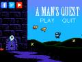 A Man's Quest.
