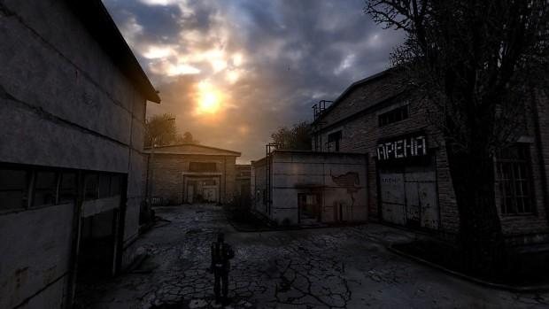 S.T.A.L.K.E.R. Oblivion Lost 2010 + More