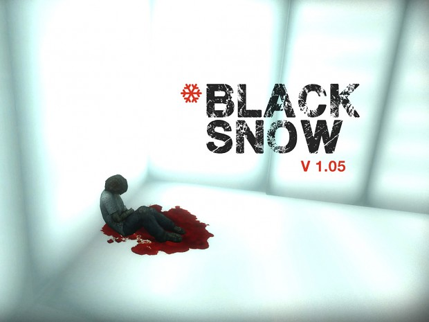 BLACK SNOW V 1.05 PATCH