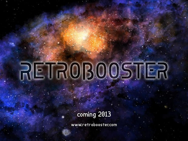 Retrobooster Demo 0.5.3-1 (Linux .rpm)