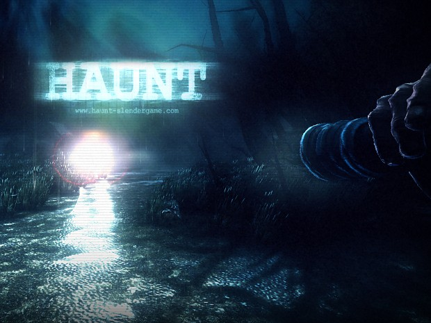 Haunt 1.1 Installer (Windows 32bit)